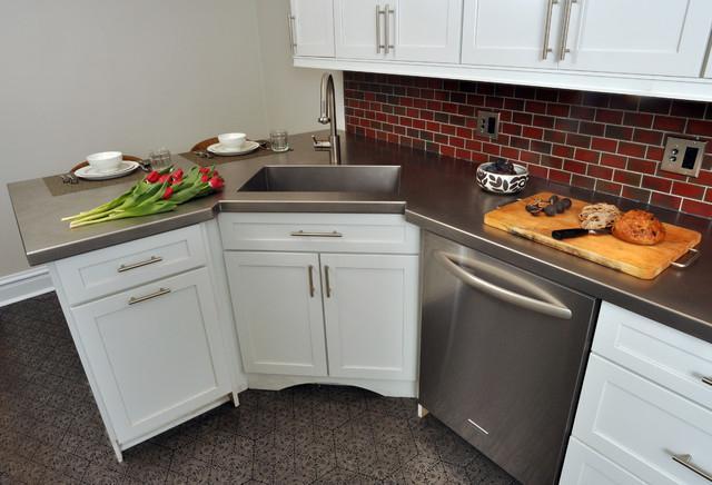 Sink-Standards für die Küche. Sink-Abmessungen für die Küche: Wählen ...
