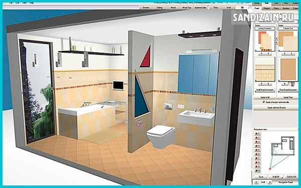 Programm Für Das Legen Von Fliesen In Das Badezimmer D Berechnung - Badezimmer fliesen berechnen