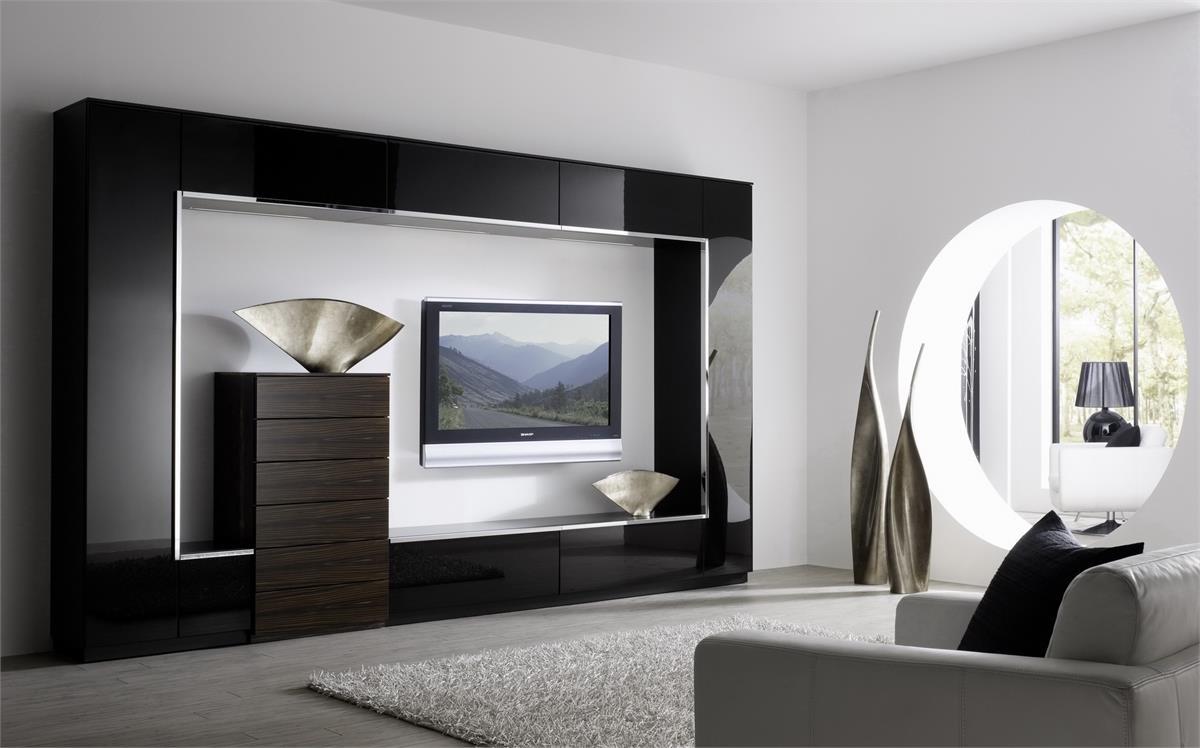 Mebel Meluncur Ke Ruang Tamu Mini Slide Furnitur Kompak Slide  # Meuble Tv Kikua