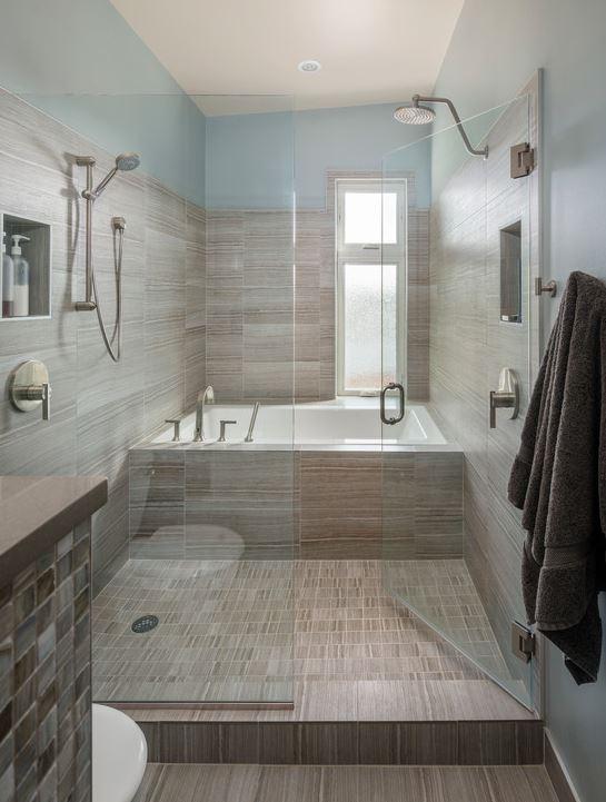 Узкая ванная комната свет купить смеситель элеганс